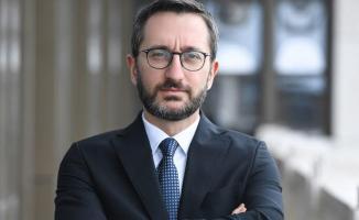Cumhurbaşkanlığı İletişim Başkanı Fahrettin Altun: TRT 2 Hayırlı Olsun