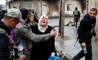 DEAŞ'ın Irak'ta kaçırdığı sivillerden 7'si ölü bulundu