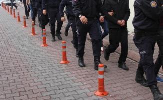 Denizli'de 'usulsüz engelli sağlık kurulu raporu' operasyonlarında 20 kişi gözaltına alındı