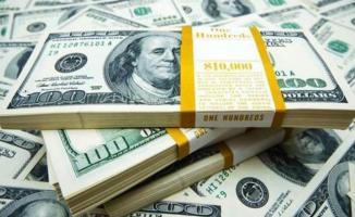 Dolar kuru güne yükselişle başladı