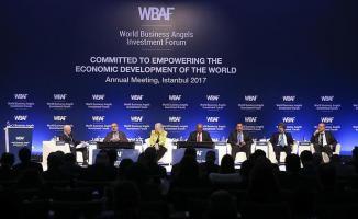 Dünya Melek Yatırım Forumu (WBAF), ikinci gününde yatırımcılar ile girişimcileri bir araya getiriyor