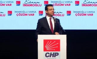 Ekrem İmamoğlu, İstanbul'un trafik sorununu nasıl çözeceklerini 14 madde halinde sıraladı