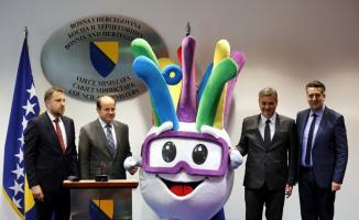 EYOF 2019, Saraybosna'daki olimpiyat ruhunu canlandıracak