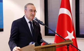 EYOF 2019'un Türkiye kafilesi Bosna Hersek'te