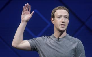 Facebook Kurucusu Mark Zuckerberg Facebook Giriş Yöntemini Değiştirecek