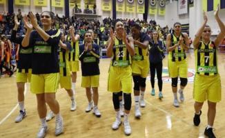 Fenerbahçe, son maçında Carolo Basket'e konuk olacak