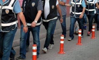 FETÖ'nün TSK yapılanmasına yönelik soruşturma kapsamında 11 kişi gözaltına alındı