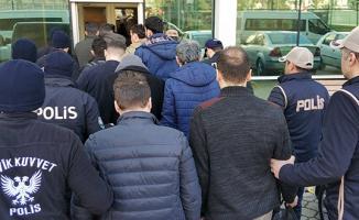 FETÖ Operasyonlarında 100'ün Üzerinde Komiser Yardımcısı Tutuklandı