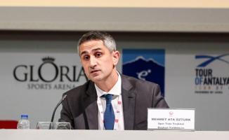Gençlik ve Spor Bakanlığı Eğitim, Araştırma ve Koordinasyon Genel Müdürlüğüne Mehmet Ata Öztürk Atandı!