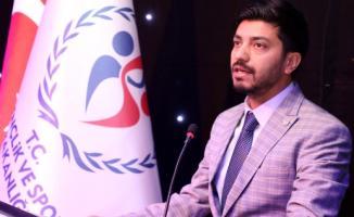 Gençlik ve Spor Bakanlığı Gençlik Hizmetleri Genel Müdürlüğüne Emre Topoğlu Atandı!
