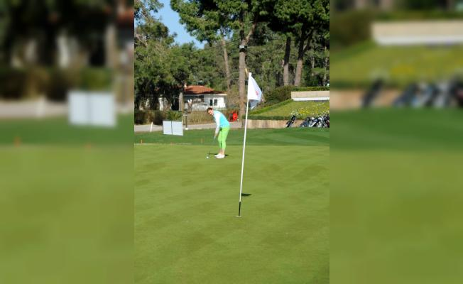 Golf: 17. Golf Mad Pro-Am Turnuvası