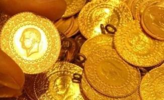 Gram Altın fiyatı güne düşüşle başladı