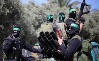 Hamas, Gazze Şeridi'nde durumun kontrolden çıkacağı uyarısı yaptı