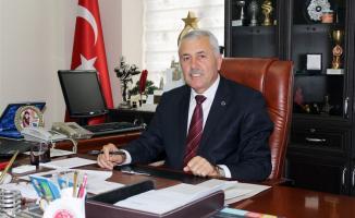 Hatay Dörtyol Belediye Başkanı Yaşar Toksoy, MHP'den istifa etti