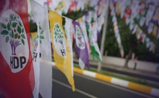 HDP, terör suçlarından mahkemelik isimlerle seçime giriyor