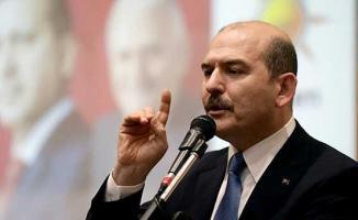 İçişleri Bakanı Soylu: Polisimizi Ezdirmem