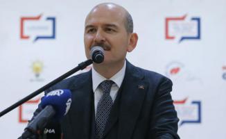 İçişleri Bakanı Süleyman Soylu Terör Hakkında İnanılmaz Rakamları Açıkladı