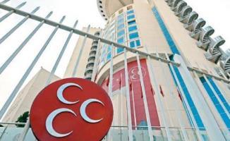 İlçe Belediye Başkanı MHP'den İstifa Ettiğini Duyurdu
