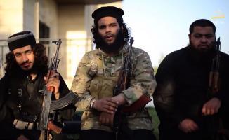 İngiliz istihbaratı: 'IŞİD kendini kamufule ederek hem Suriye'de hem dışarıda hızla yayılıyor'