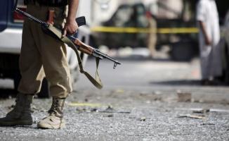 Irak'da aşiretlerle çatışmaya giren DEAŞ militanı 5 kişi öldürüldü