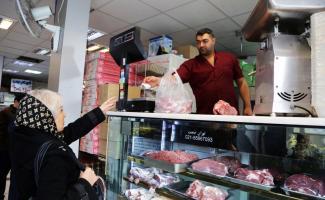İran'da kırmızı et fiyatına ithal çözüm