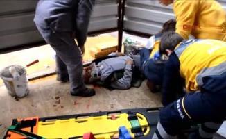 İş kazası sebebiyle sigortalı çalışanlara yapılan nakdi yardımlar nelerdir nasıl alınır?
