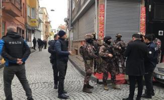 İstanbul'da Gece Kulübünde Silah Sesleri! Polis Ekipleri Sevk Edildi