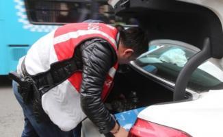 İstanbul'da Kurt Kapanı Uygulaması Gerçekleştirildi