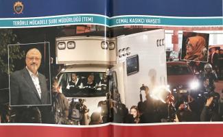 İstanbul Emniyet Müdürlüğü 2018 faaliyet raporu