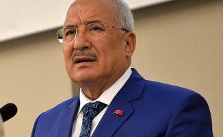 İYİ Parti'li Burhanettin Kocamaz'ın İsmi YSK'ya Verilmeyince Aday Olamadı