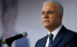 İYİ Parti'li Koray Aydın'dan Burhanettin Kocamaz'ın Adaylık Süreci Hakkında Açıklama!