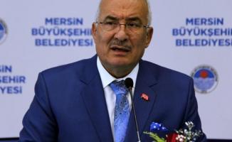 İYİ Parti'nin Mersin Adayı Burhanettin Kocamaz'dan İlk Açıklama Geldi!