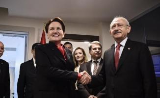 İYİ Parti ve CHP, ortak miting yapacağı o illeri açıkladı