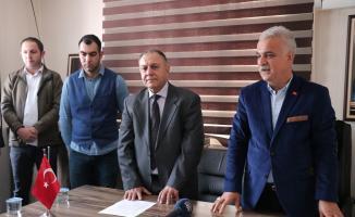 İYİ Parti'den istifa edip MHP'ye geçtiler