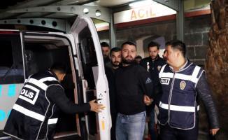 İzmir'de cezaevi firarisi yakalandı