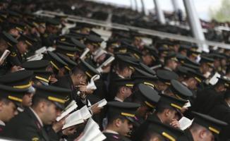 Jandarma Genel Komutanlığı sözleşmeli astsubay alımı yapıyor