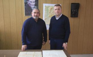 Jeofizik yöntemle 2 bin şehidin mezarı tespit edildi