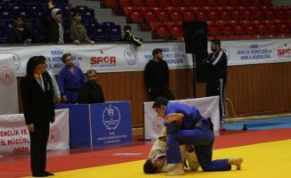 Judo: Okul Sporları Türkiye Şampiyonası