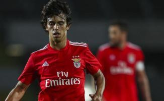 Juventus'tan transfer hamlesi! Benfica'lı Joao Felix ile görüşmelere başlandı. Serie A