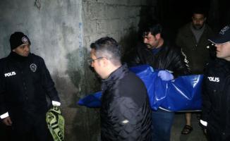 Kahramanmaraş'ta ev yangınında 2 aylık bebek öldü