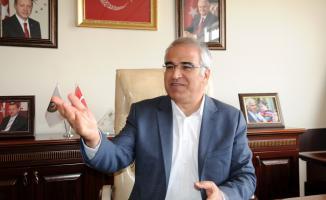 Karla mücadelenin Bingöl Belediyesine maliyeti 770 bin lira