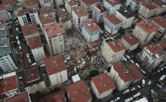 Kartal'daki Bina Neden Çöktü? İhmaller Bilirkişi Raporunda Yer Aldı