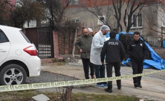 Kayıp ihbarında bulunduğu eski kocasının katil zanlısı çıktı
