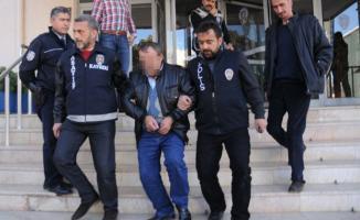 Kayseri'de 5 evden hırsızlık yaptıkları belirlenen 3 kişi tutuklandı