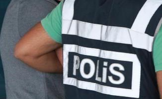 Kayseri'deki PKK terör operasyonunda gözaltına alınan zanlılardan biri tutuklandı