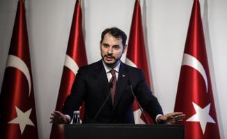 KDV İadesi Hakkında Bakan Albayrak'tan Flaş Açıklama