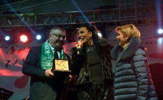 Kırklareli Belediye Başkanı Kesimoğlu seçime bağımsız girecek