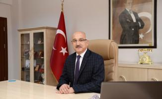 Konya İl Milli Eğitim Müdürlüğüne Seyit Ali Büyük'ün Ataması Yapıldı