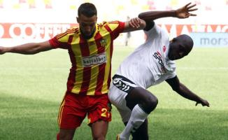 Konyaspor, Yeni Malatyaspor maçına odaklandı