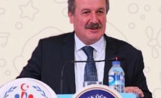 Kredi ve Yurtlar Genel Müdürlüğüne Recep Ali Er Atandı